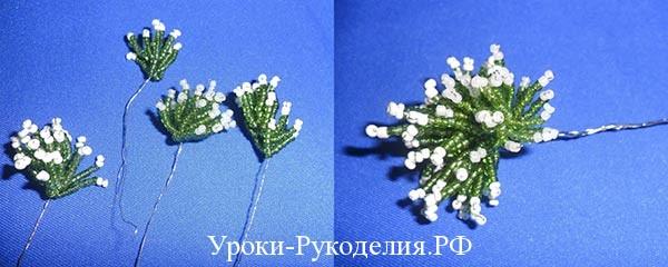 бисерная ёлка, новый год, украшение из бисера,подарки, сувенир