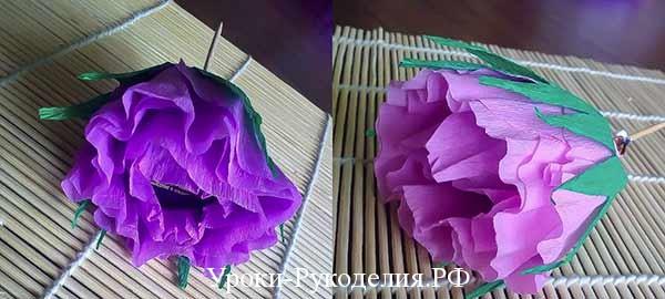 цветок для букета из конфет, как изготовить цветы для букета, цветы из бумаги, свит дизайн, мк, букеты из конфет мк, сладкий букет, украшение, подарок своими руками