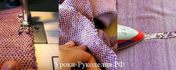 обметать швы, сшить юбку, зимняя юбка своими руками, как сшить тёплую юбку, шитьё и крой, уроки шитья, снять мерки для юбки