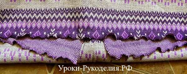 виды швов, шов на юбке, как сшить тёплую юбку для зимы, трикотаж, шитьё, кройка, покрой прямой юбки, выкройка классической юбки