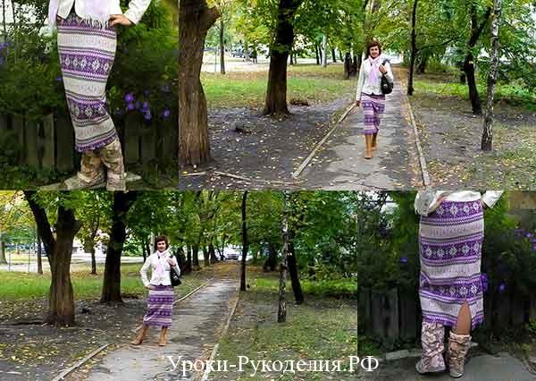 трикотажная юбка, как сшить тёплую юбку, прямой силуэт юбки, мода, юбка по щиколотку, крой, шитьё, уроки кройки, шитьё для начинающих, пошив прямой юбки
