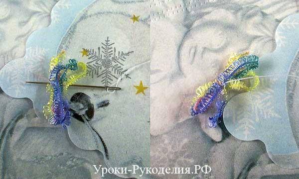 рукотворные ёлки, хейд мейд, оформить внешний вид ёлки, обычай наряжать ёлку, Рождество и Новый год