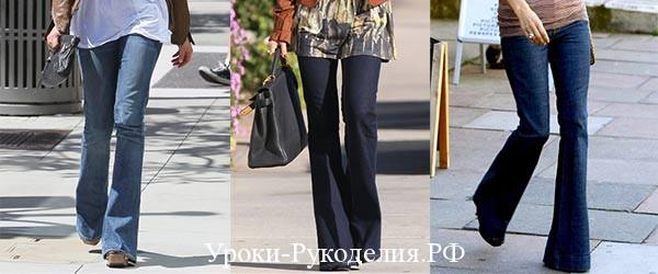 выбрать джинсы правильно