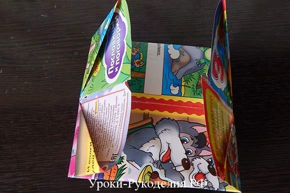 мир оригами