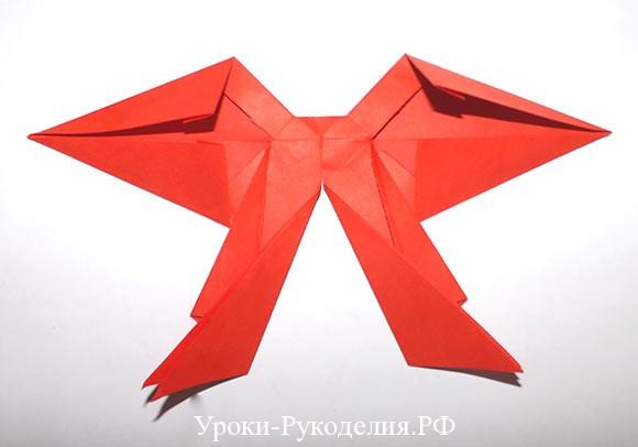 школа оригами