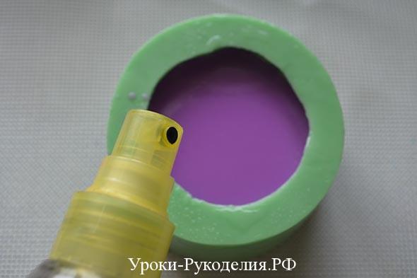 формочка для мыла