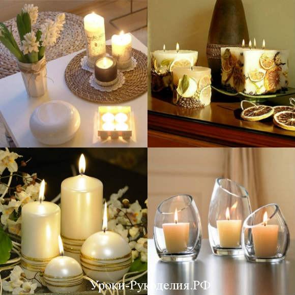 элементы декора дома