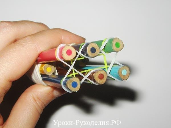 браслет резинки