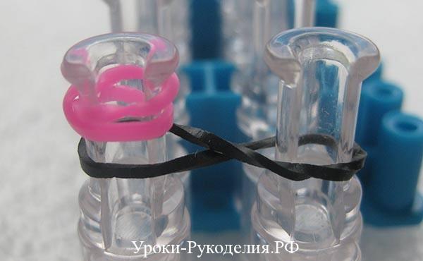 велосипедная цепь браслет