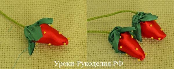 ягоды своими руками