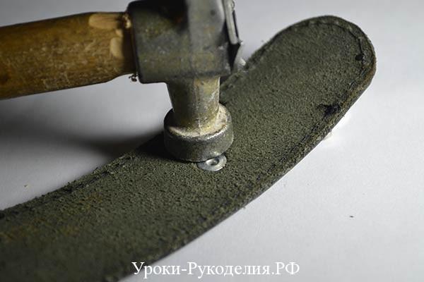 мужчине сделать браслет