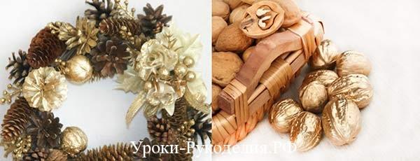 Оригинальные способы украшения дома к Новому году