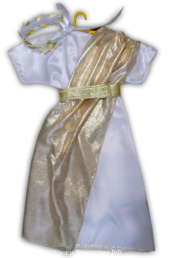 маскарадный костюм для мальчика