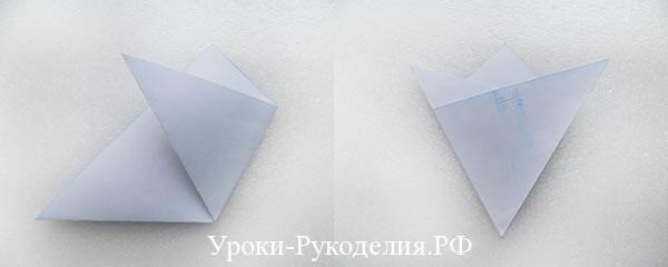 киригами техника