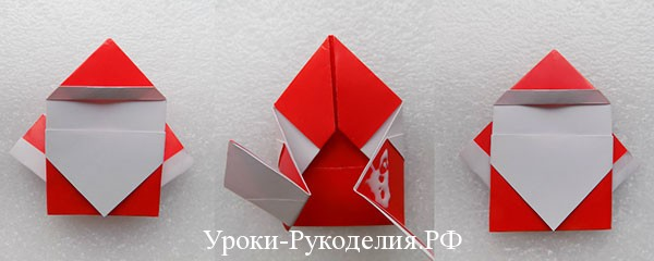 занятия оригами