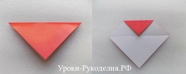 вид творчества оригами