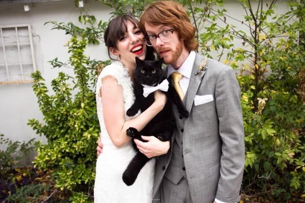 шуточные свадебные приметы