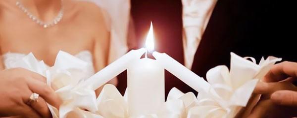 Семейный очаг и родительские свечи