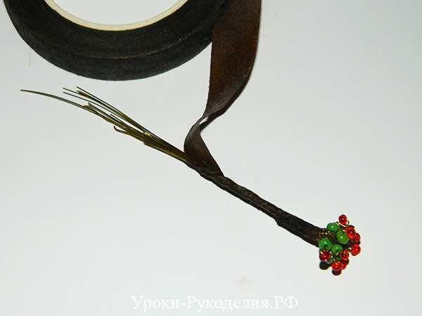 тычинки для цветка