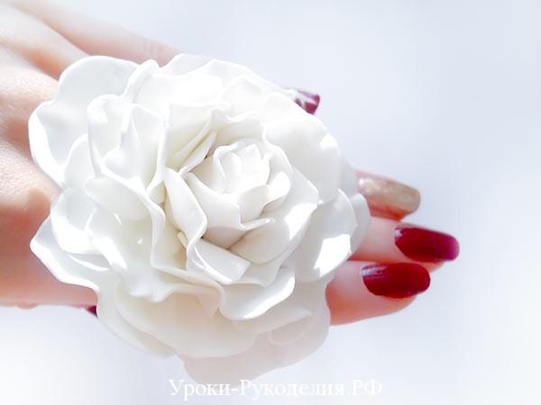 свадебная роза