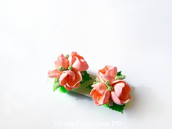 с цветами для девочки 2 года