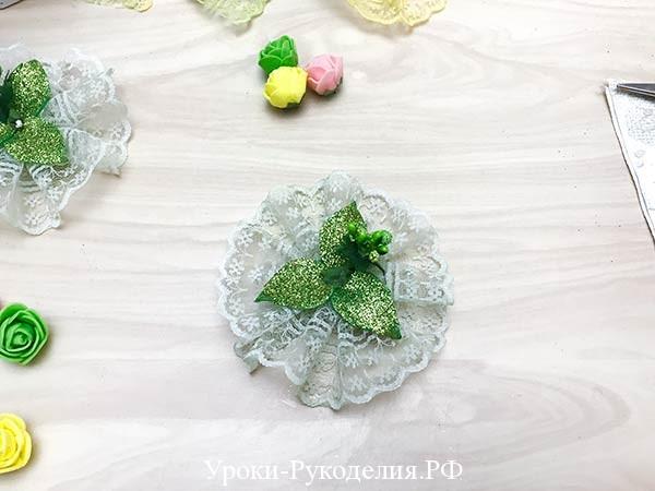 декоративные тычинки