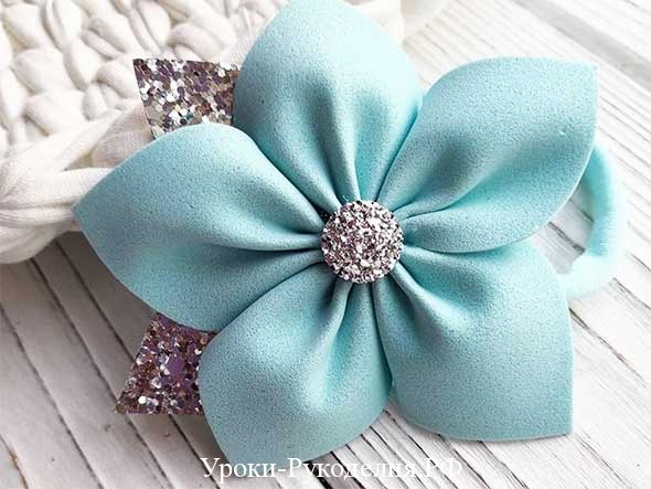 Автор МК: malinka.accessories